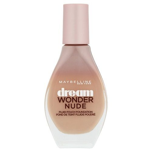 Dream Wonder Nude, Gemey-Maybelline : Team Vanity aime !