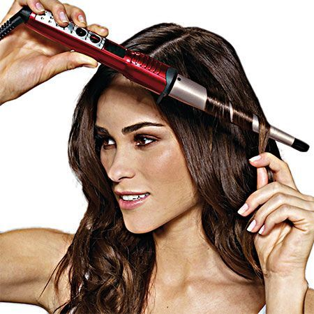 Easy Curl C20E, Babyliss : Team Vanity aime !