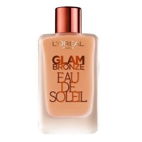 Glam Bronze - Eau de Soleil, L'Oréal Paris - Infos et avis