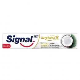 Signal Integral 8 Nature Elements Coco Blancheur, Signal - Infos et avis