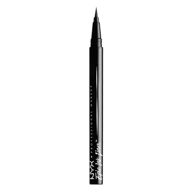 Epic Ink Liner, NYX : Team Vanity aime !