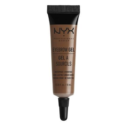 Eyebrow gel, NYX : Team Vanity aime !