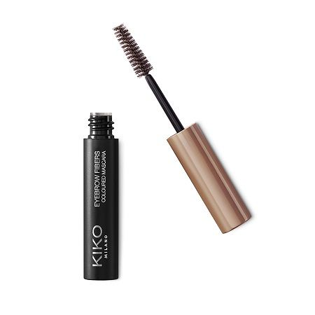 Eyebrow Fibers Coloured Mascara, Kiko - Infos et avis