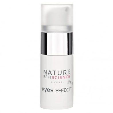 Eyes Effect Soin Jeunesse Contour des Yeux, Nature EffiScience : Team Vanity aime !