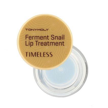 Ferment Snail Lip Treatment, Tonymoly - Infos et avis