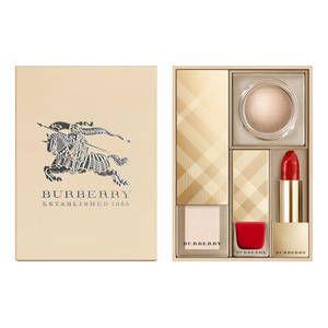 Burberry Festive Beauty Box - Coffret de maquillage, Burberry - Infos et avis