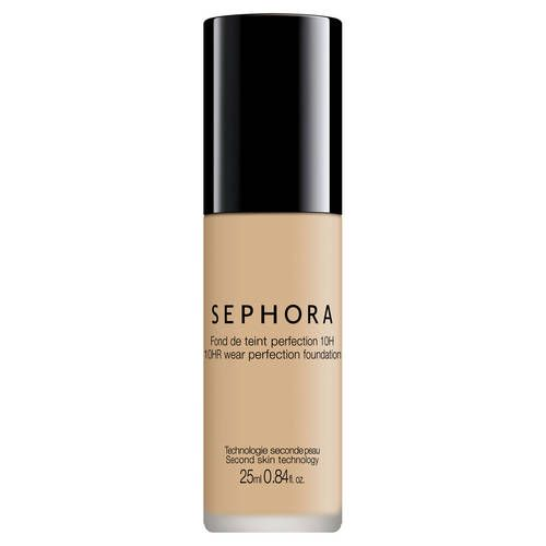 Fond de teint perfection 10h, Sephora : Team Vanity aime !