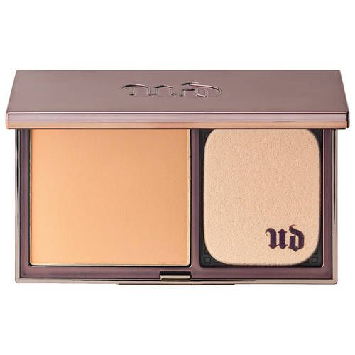 Fond de Teint Poudre Ultra Définition Naked, Urban Decay : Team Vanity aime !