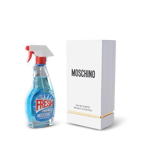 Fresh, Moschino - Infos et avis
