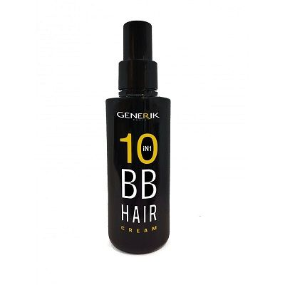 BB Hair Cream 10 en 1, Generik : Team Vanity aime !