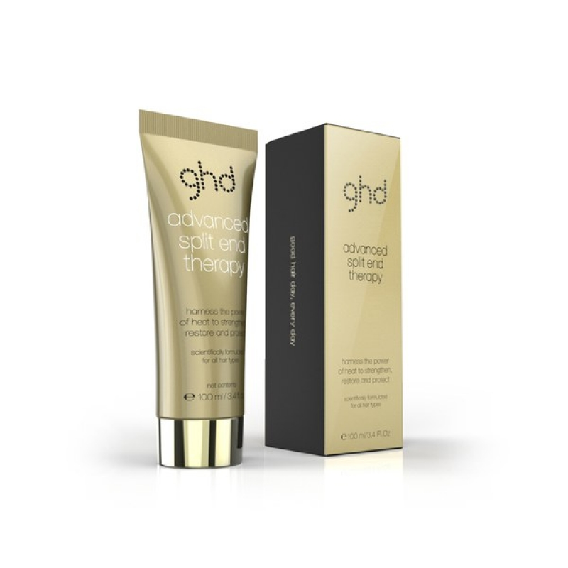 GHD Advanced Split and Therapy, GHD - Infos et avis