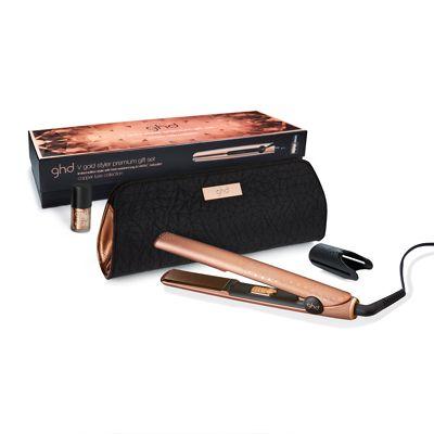 Coffret Platinum Premium Copper Luxe - Prise Européenne, GHD - Infos et avis