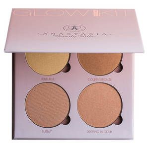 Glow Kit-That Glow - Palette d'enlumineurs, Anastasia Beverly Hills : Team Vanity aime !