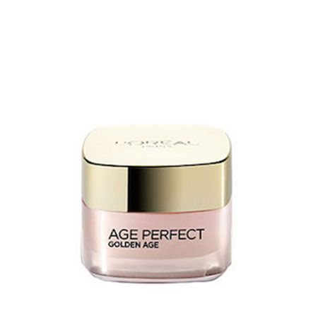 Age Perfect Golden Age Soin Jour Rose, L'Oréal Paris : Team Vanity aime !
