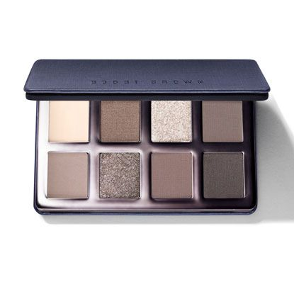 Greige Eye Palette, Bobbi Brown : Team Vanity aime !