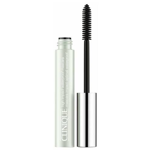 High Impact Waterproof Mascara - Mascara Impact Optimal, Clinique - Infos et avis