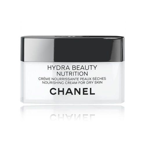 HYDRA BEAUTY Nutrition - Crème Nourrissante et Protectrice, Chanel - Infos et avis