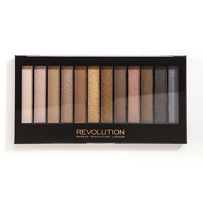 Iconic 1, Makeup Revolution - Infos et avis