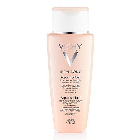Ideal Body Aqua Sorbet gel hydratant pour le corps, Vichy - Infos et avis