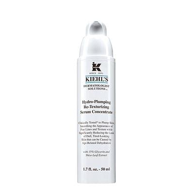 Hydro-Plumping Re-Texturizing Serum Concentrate, Kiehl's - Infos et avis