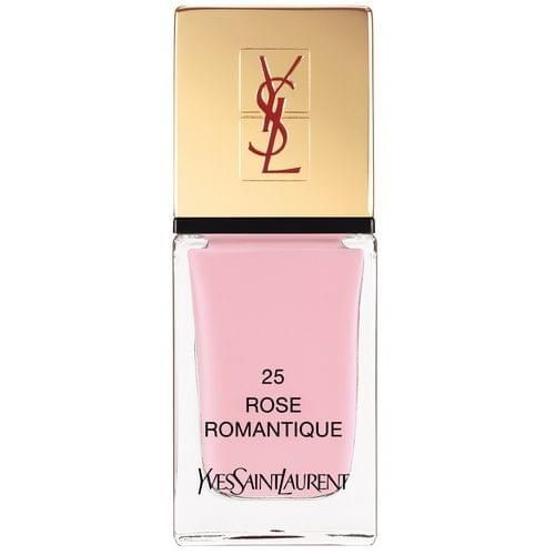 La Laque Couture, Yves Saint Laurent : Team Vanity aime !
