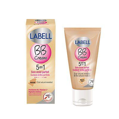 BB Cream 5 en 1, Labell - Infos et avis