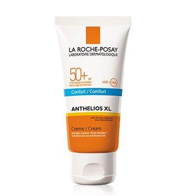 Anthelios XL Crème Fondante SPF 50, La Roche-Posay - Infos et avis