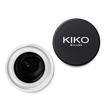 Lasting Gel Eyeliner, Kiko - Infos et avis