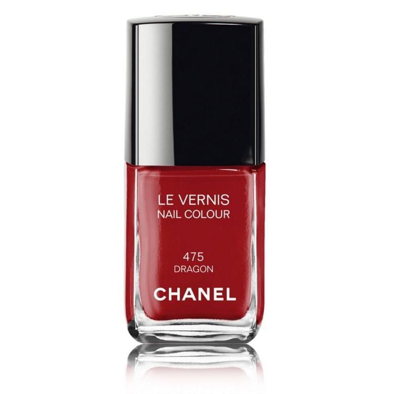 Le Vernis, Chanel : Team Vanity aime !