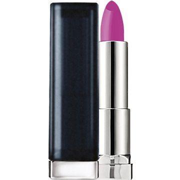 Rouge à Lèvres Mat Color Sensational Creamy Mattes, Gemey-Maybelline - Infos et avis