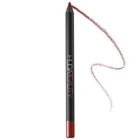 Lip Contour - Crayon contour des lèvres mat, Huda Beauty - Infos et avis