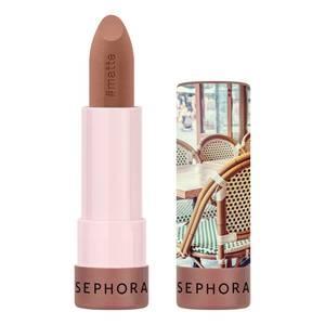 Rouge à Lèvres #Lipstories Effet Mat, Crème ou Métallique, Sephora - Infos et avis