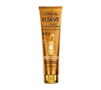 Huile-en-crème Cheveux secs Elseve, L'Oréal Paris - Infos et avis