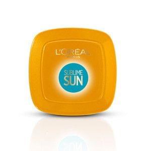 Sublime Sun Compact Bronzage Idéal, L'Oréal Paris - Infos et avis