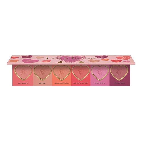 Love Flush Blush Set, Too Faced - Infos et avis