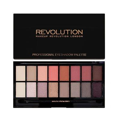 Newtrals vs Neutrals Palette, Makeup Revolution : Team Vanity aime !