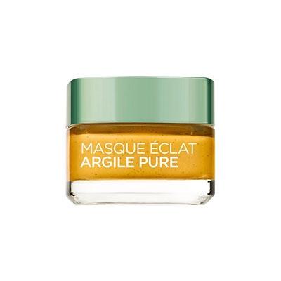 Masque Éclat Argile Pure, L'Oréal Paris - Infos et avis