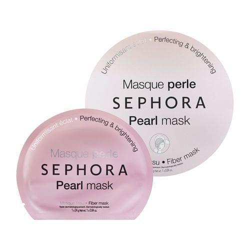 Masque visage tissu effet seconde peau, Sephora - Infos et avis