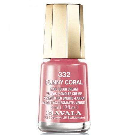 Vernis Mini Color, Mavala : Team Vanity aime !