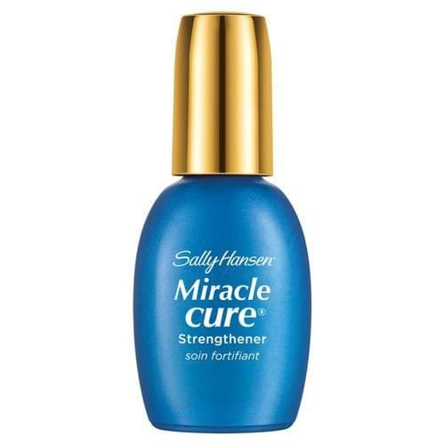 Miracle Cure Soin Fortifiant, Sally Hansen : Team Vanity aime !
