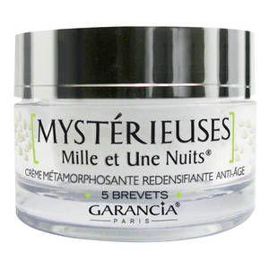 Mystérieuses Mille et une Nuits, Garancia - Infos et avis