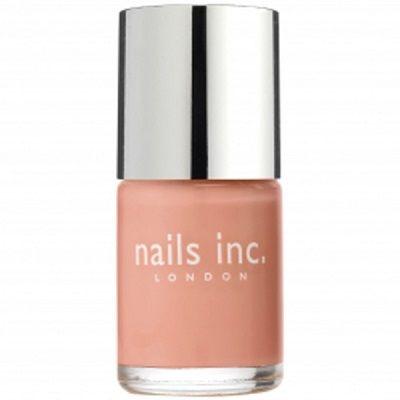 Nail Polish, nails inc. - Infos et avis
