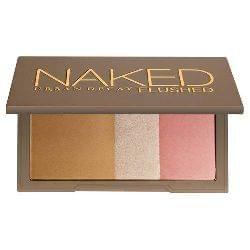 Naked Flushed - Palette Teint, Urban Decay - Infos et avis
