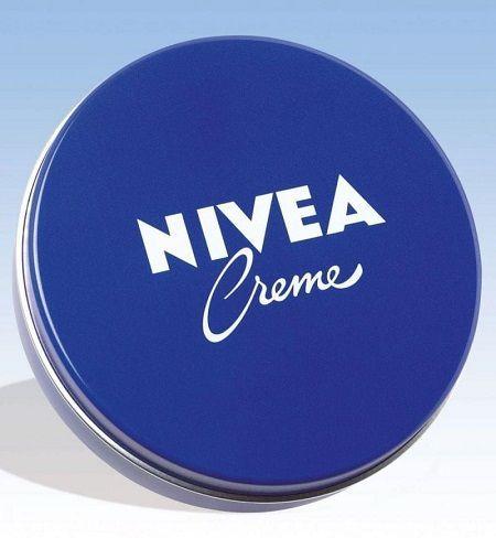 Nivea Crème, Nivea : Team Vanity aime !