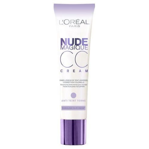 Nude Magic CC Cream, L'Oréal Paris - Infos et avis