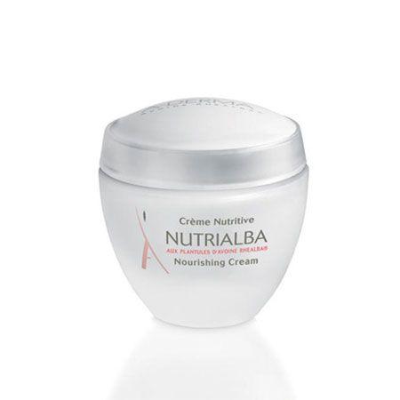 Nutrialba Crème Nutritive Riche Visage Peaux Sèches, A-Derma - Infos et avis