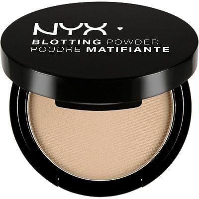 Blotting Powder Poudre Matifiante, NYX : Team Vanity aime !