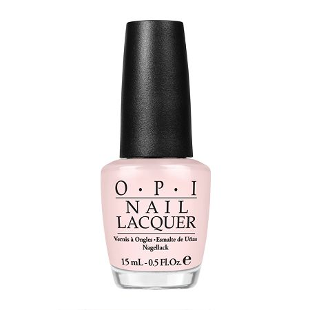 Nail Lacquer - Soft Shades Collection, OPI - Infos et avis