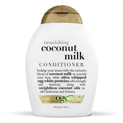 Coconut Milk Conditioner, Organix - Infos et avis