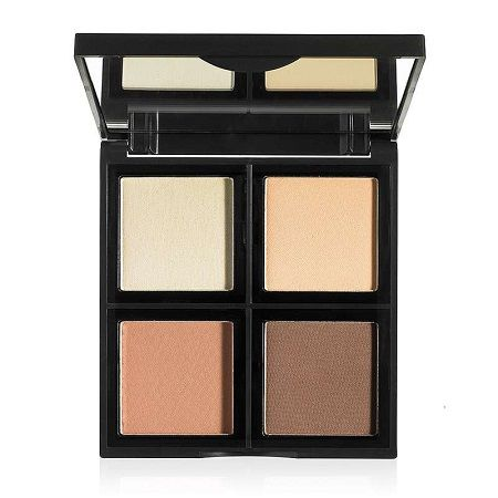 Palette Contouring Studio Light, Eyeslipsface : Team Vanity aime !
